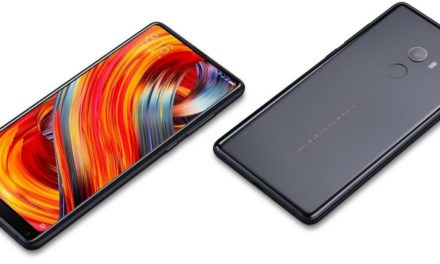 SOUQ.com and Xiaomi cooperate to launch its Flagship Mi MIX 2 exclusively in KSA during White Friday 2017