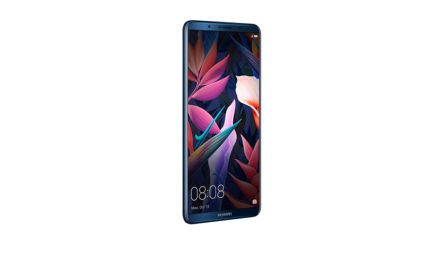 """Huawei unveils the """"Mate 10 Pro""""  The Perfect Intelligent Phone for business users"""