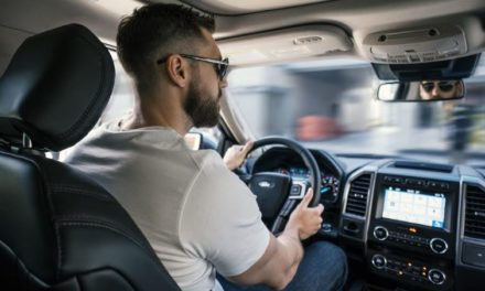 Five ways Ford's SYNC 3 can help you stay connected and avoid distractions while driving