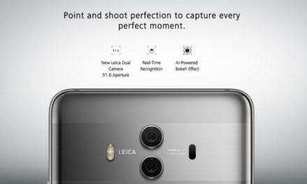 Huawei Revolutionizes Smartphone Photography A World of Firsts
