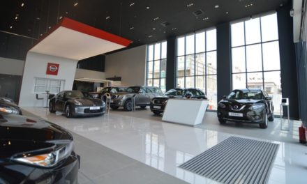 Petromin-Nissan Expands its Presence with a New Showroom in Jeddah