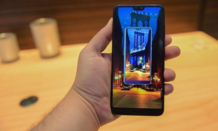 Huawei announced VIP Service for P20 Pro in Saudi Arabia
