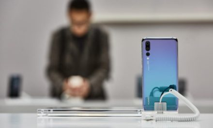 """Pre-booking orders for """"HUAWEI P20 Pro"""" have tripled When compared to the """"Mate10 Pro"""" pre-order and 8 times to """"P10 Series"""""""