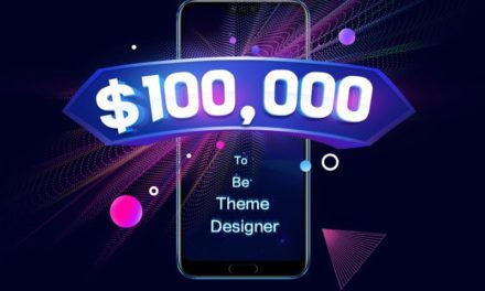 Honor 10 Global Theme Design Contest Officially Commences Today