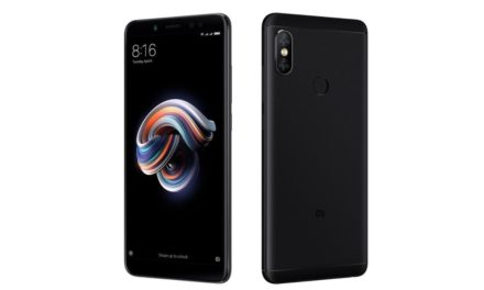 """Xiaomi unleashes """"Camera Beast"""" Redmi Note 5 Exclusively on SOUQ.com"""