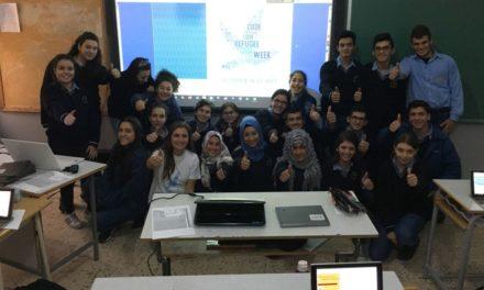 Coding Initiatives Train 16,000 EMEA Youth for Digital Careers