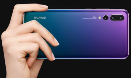 HUAWEI P20 Pro: How Did the Beautiful Gradient Color Come into Being?