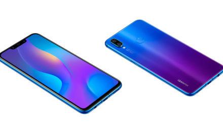 "Huawei Releases ""HUAWEI nova 3i"" Smartphone for Pre-order"