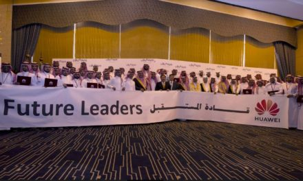 Huawei awards trainees at Saudi Chinese Job Fair to raise the employment prospects of Saudi nationals