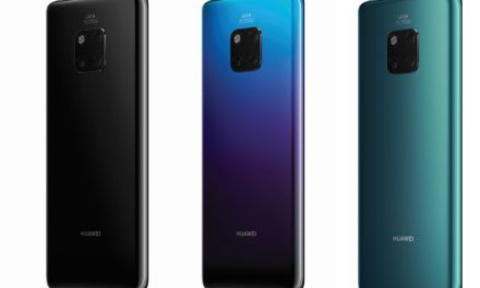 Why the time is now to buy the Huawei Mate 20 Series in the Saudi