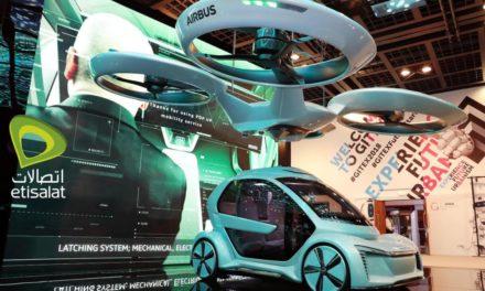 Etisalat showcases 'Future of Mobility' at GITEX Technology Week