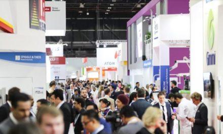 UAE to tap into US$ 11.5 billion digital health start-ups industry, says new Arab Health report