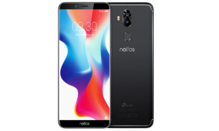 TP-Link launches dual-camera smartphone neffos X9 in UAE and Oman