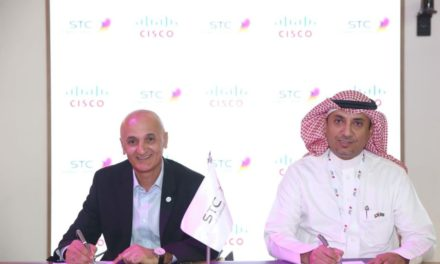 Saudi Telecom Company (STC) and Cisco to Redesign STC Network to Support 5G Services