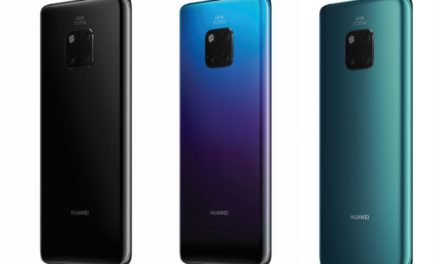Exceptional Demand in Saudi Arabia for The King of Smartphone HUAWEI Mate20 Pro Multiplied 10 Times When Compared to the Same Period of the Pre-Booking for Mate10 Pro that Launched Last Year