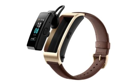 HUAWEI TalkBand B5 the best choice for users to track their health and understand their lifestyle