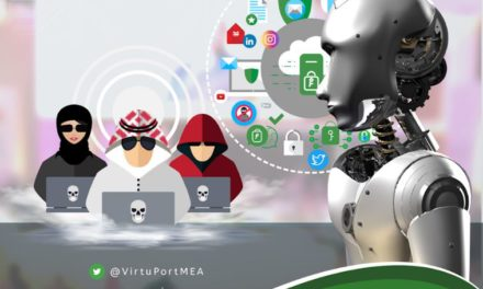 Saudi Arabia's Readiness to Adopt Latest Technology Help Secure Organizations