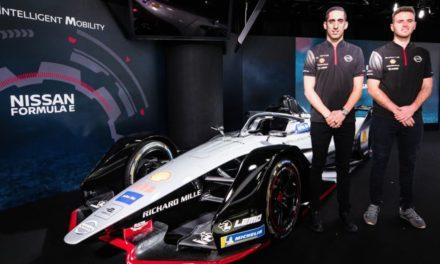 Nissan kicks off Formula E campaign as firstJapanese manufacturer in Saudi Arabia debut