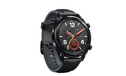 HUAWEI Saudi Arabia launch WATCH GT in Saudi market Blending attractive design with long battery life