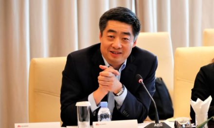 Huawei announces securing 25 5G commercial contracts, ranking number one among all ICT equipment providers