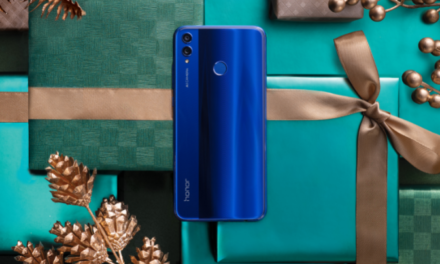 Capture your best vacation moments with the Honor 10