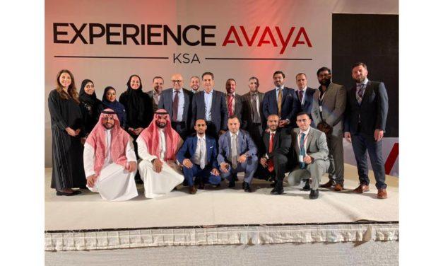 Avaya demonstrates practical applications of AI for Saudi Arabian organizations