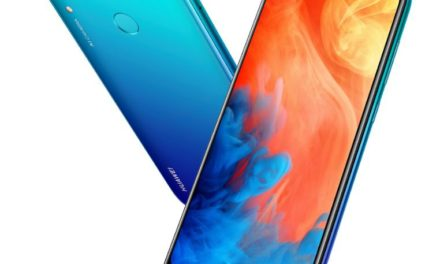 Huawei Launches HUAWEI Y7 Prime 2019, the stylish smartphone which combines a stunning Dewdrop Display, AI camera and a solid performance
