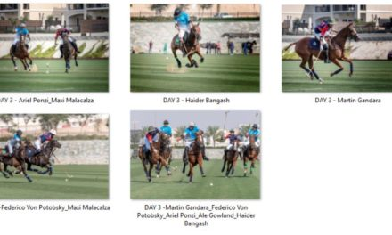 Polo Defeats Bangash Polo Team on the Third Day of the Polo Masters Cup 2019