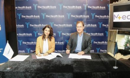 The Health Bank Launches a New Connected Care Weight Loss Program Powered by Medisanté
