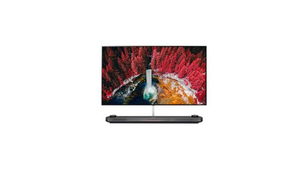 LG KICKS OFF GLOBAL ROLLOUT OF 2019 TV LINEUP