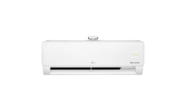 BEAT THE HEAT: LG KEEPS MEA COOL WITH ITS NEW RANGE OF AIR CONDITIONERS