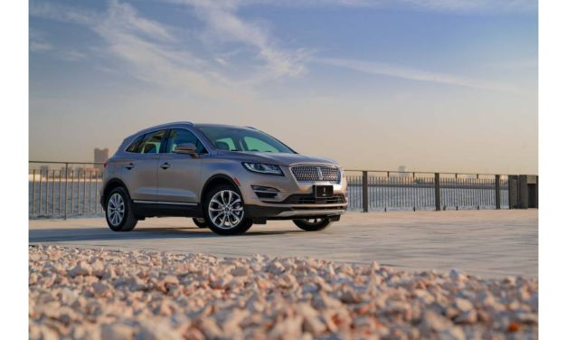 The 2019 Lincoln MKC – What Colour Expresses Your Personality Best?