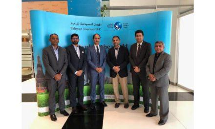 Bahwan Travel Group choses Sabre as its strategic technology provider to grow in the online space