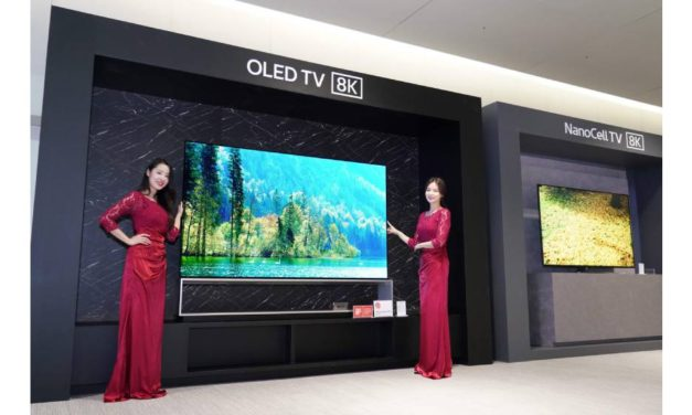 LG'S PREMIUM LIVING SPACE SOLUTIONS SET TO IMPRESS AT INNOFEST MEA 2019
