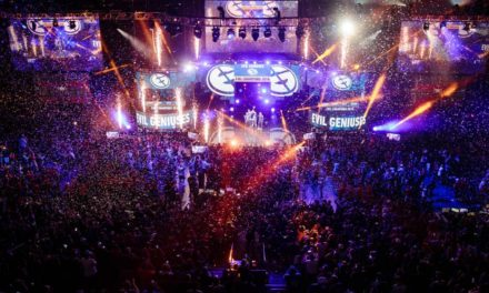 FIRST FIVE CITIES REVEALED FOR NEW CALL OF DUTY ESPORTS LEAGUE