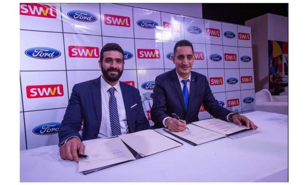 Ford Announces Strategic Partnership with Egypt's Rising Micro-Transit Solution Provider SWVL