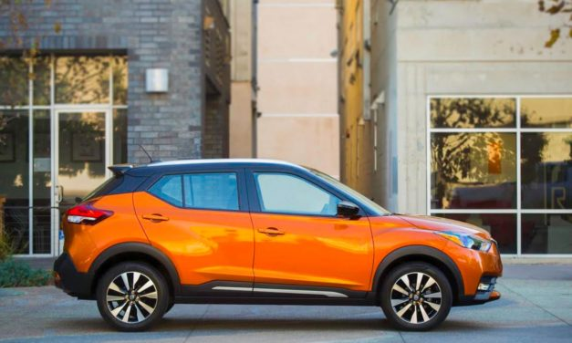 """Good Housekeeping names the 2019 Nissan Kicks one of """"Best New Cars of 2019"""""""