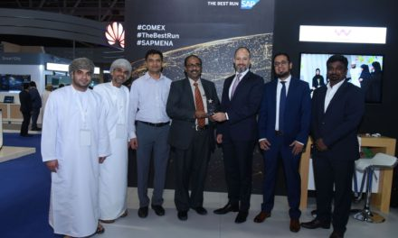 ARA Petroleum and Oasis Water Win Awards as Oman's Digital Leaders