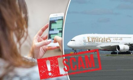 Tourist traps: phishers and spammers lurk behind thousands of fake flight and accommodation offers