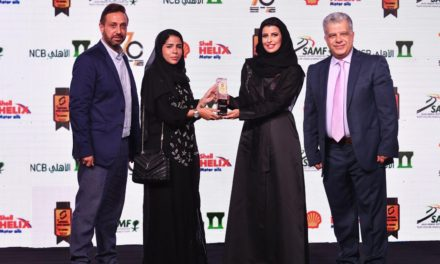 Nissan granted special award for contribution to Motorsports industry in the Kingdom