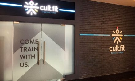 India's largest fitness chain cult.fit enters UAE Launches its first centre in Dubai