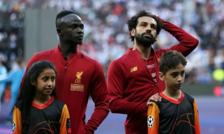 Young Saudi Football Fan Becomes UEFA Champions League Mascot Thanks to Mastercard