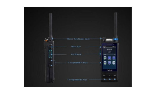 Hytera Introduces New Multi-mode Advanced Radio to Promote Smart Private Networks