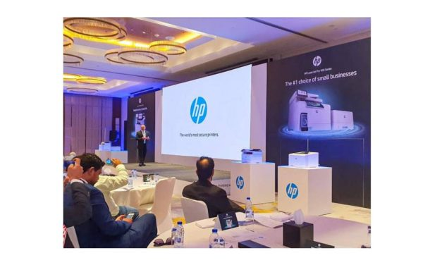 HP Commits to Everything-as-a-Service, Growing Contractual Channels