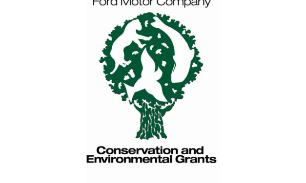 """Ford Launches 20th Edition of its Conservation and Environmental Grants, Incorporating World Environment Day Theme of """"Beating Air Pollution"""" with a Total Prize Pool of $50,000"""