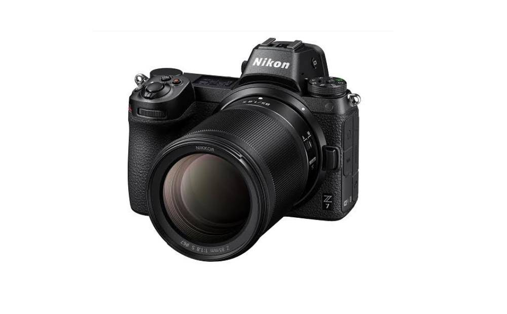 Nikon unveils its new Z 85 MM F/1.8 S with beautiful bokeh characteristics