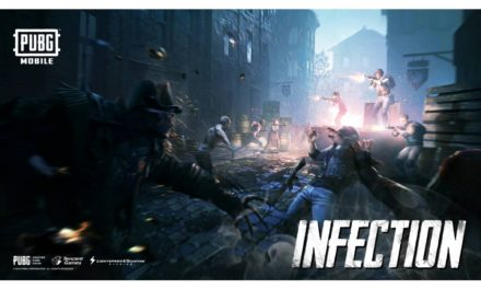 INFECTION ZOMBIE MODE ADDS FURTHER EXCITEMENT TO PUBG MOBILE DEATHMATCH EXPERIENCE