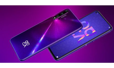 HUAWEI nova 5T: New look, trendy flagship features and solid performance