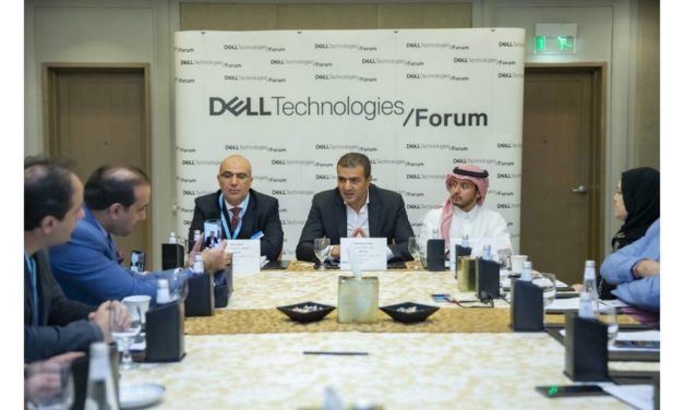 Dell Technologies reinforces commitment to accelerate digital transformation in Saudi Arabia