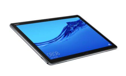 Huawei Launched the New Edition of HUAWEI MediaPad M5 lite in Saudi Arabia